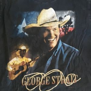 George Strait T-Shirt